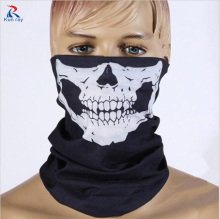Halloween ghost Winter Fleece Thermal Magic Cycling Bike  Headwear Headband Neck Warmer Mask Scarf Buff Bandana