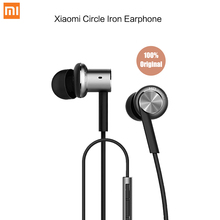 Original Xiaomi Hybrid Earphone Circle Iron In-Ear Mixed Mi Piston 3 MIC Units Sound Mobile phone - MI-ARISING Store store