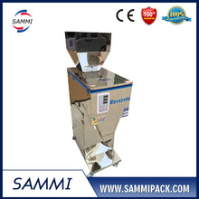 automatic weighing packaging machine roasted walnut, almond , pistachio, nut filling machine