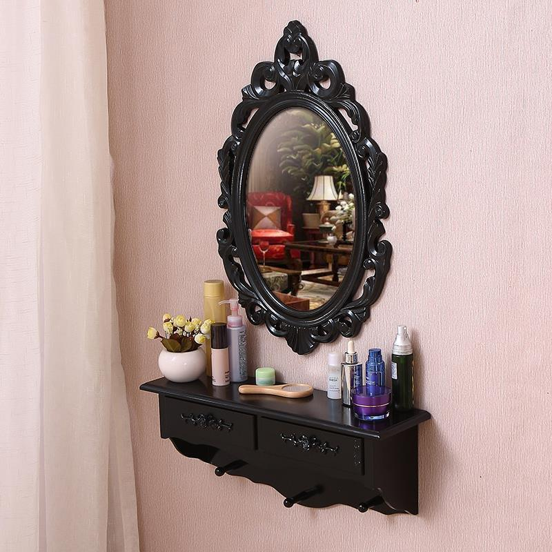Para Camera Da Letto Drawer European Wooden Quarto Penteadeira Bedroom Furniture Dressing Table