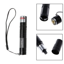 New Powerful Professional 5mW Green Light Laser Pointer Pen 532nm Burning Match Visible Beam Presentation & Teaching Tool C26