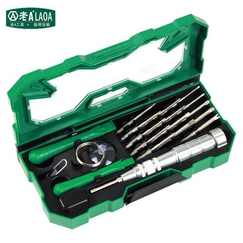LAOA21 in 1 Laptop Repair Tool Kit Hand tools hardware tools Screwdriver Set  Cell Phones Laptop Fast for Russia Fast Shipping