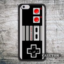 Vintage Game Controller font b Case b font For iPod 5 and For font b iPhone