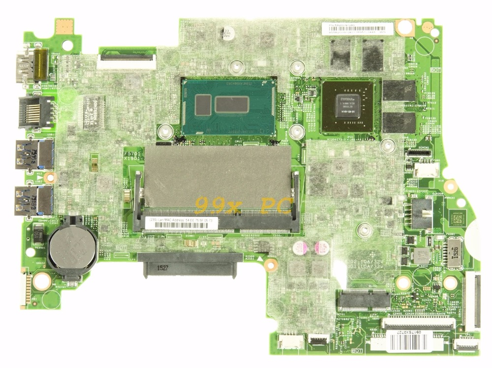 Laptop Motherboard FOR Lenovo 500-14IBD Laptop Motherboard W/ I5 CPU W/ 920M GPU DDR3L Test ok