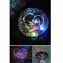 Super 2017 New Arrival Romantic Cupid Projection Lamp Sky Lover Star Light Starry Sky Holiday Dropshipping B35