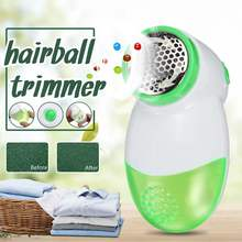 Sweater Fabrics-Fuzz-Shaver Electric-Lint-Remover Portable Lint-Pill-Fluff Mini Household