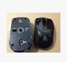 1 set original new mouse case mouse shell for logitech M505 genuine mouse housing(China)