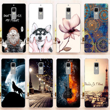 Soft TPU Rubber Cartoon Case For Elephone S3 Colorful Skin Cover for Elephone S3 S 3 Top Quality