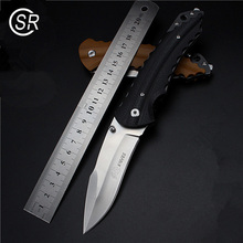 survival folding tactical knife pocket knives cold steel camping cuchillos coltelli knifes outdoor small military cuchillo small