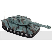 Buy RC Tank 1:22 Radio Remote Control Battle Toy Tank RC Fighting Tank Model Classic Toys Children kids 360 Rotation Music LED for $14.48 in AliExpress store