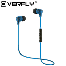 Mini Stereo Bluetooth Earphone V4.0 Portable Wireless Crack Headphone Handsfree Sport Headset Universal For Xiaomi iPhone 8 PC(China)