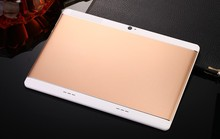 10.1 inch MTK8752 Octa Core Tablet PC 4GB RAM 64GB ROM  Wifi OTG 3G WCDMA Mini android 5.1 Tablet Laptop tablets GPS Pad tablet