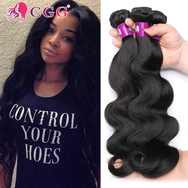 Top Brazilian Virgin Human Hair 7A Body Wave Cheap Virgin Brazilian Hair Weave 4 Bundles Deals Brazillian Virgin Hair Body Wave<br><br>Aliexpress