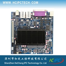 HCIPC M4231-3 ITX-HCM25J62A,Atom D2550 Mini ITX Motherboard(China)