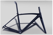 High performance carbon road frame made in china 3K/UD Weave carbon road frame bike(China)