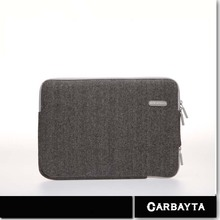 Superior nylon tablet case original designer luxury for tablet pc 11 12 13 15 Inch tablet case black