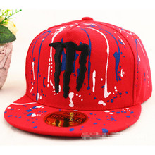Children Cap Baseball Boys Caps Girls Hats Summer Hat Snapback Hip Hop Flat Baby Cap casquette bone masculino