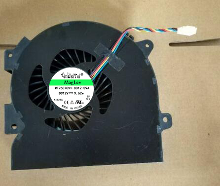 NEW FOR DELL BUC1412MF-00 78WTD 078WTD-A00 EFE0251B1-C010-S99  12V 2.2A CPU COOLING FAN<br>