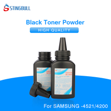 80g Black Toner Powder for SAMSUNG ML1610 1710 1210 4100 4200 108S 109S 560R 5100 4500 4521 for Xerox 3428 3435 3155 3220 3119(China)