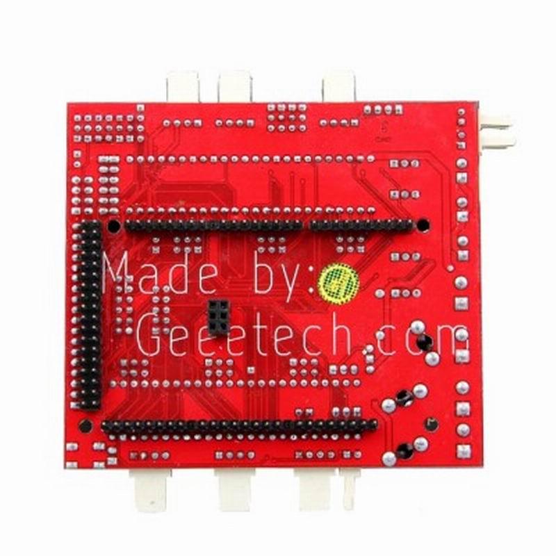 GitHub - JRodrigoTech/Marlin-DUE: Marlin for Arduino DUE