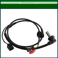 Wholesale New ABS Wheel Speed Sensor Front For AUDI A6 4B C5 2.4/4.2/3.0/2.8 quattro 1.9/2.5 TDi 4B0927803C year 1997-2005