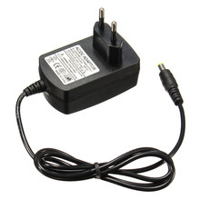 1 PCS 24V/1A Black Super Ultrasonic Mist Maker Plug Power adapter Home Appliance Parts Plug