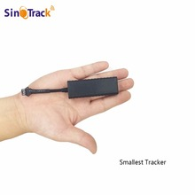 Mini China GPS Tracker Vehicle Tracking Device Car Motorcycle GSM Locator Remote Control With Real Time Monitoring System APPS