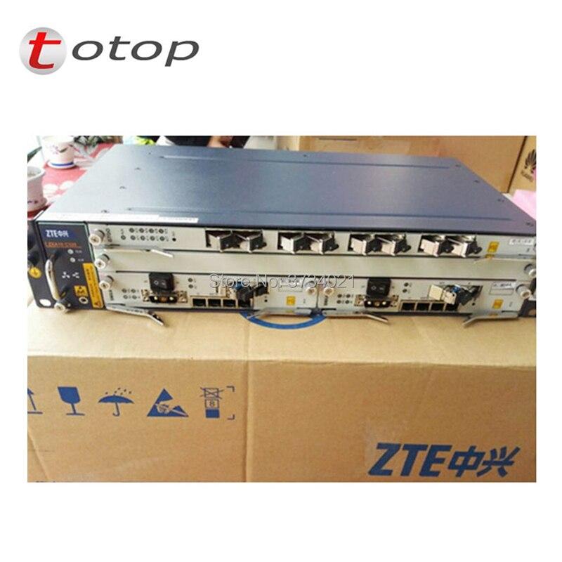 ZTE C320 OLT (4)