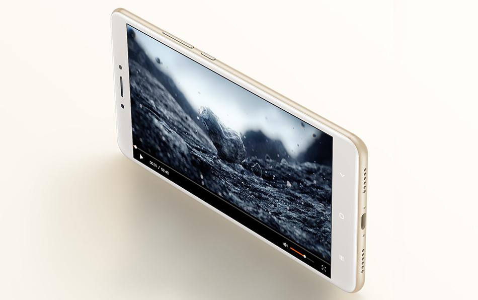 Xiaomi mi max2 X3