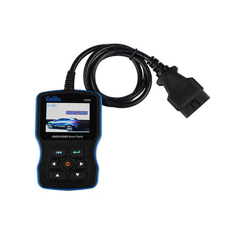 Auto scan ownice c300 professional Portable Car Styling obd2 Diagnostic tool Creator C 300 OBDII/EOBD Auto Code Reader Scanner<br><br>Aliexpress