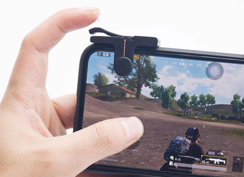 Mobile Game Pubg Controller (5)