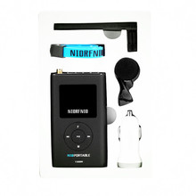 Free Shipping T300M 0.3W Hands Free Portable FM Radio Broadcast Transmitter Equipment(China)