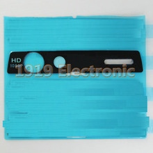 New Back Camera Glass Lens Cover Replacement With Glue For Moto Motorola Razr Maxx XT910 XT912(China)