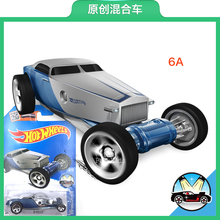 2016 new hot wheels car small small car original hybrid cars transparent toy car 022 alloy