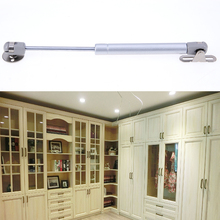 Furniture Hinge Kitchen Gas Spring Cabinet Door Lift Pneumatic Support Hydraulic Gas Spring for Furniture Stay Hold Pneumatic(China)