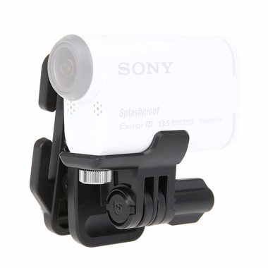 DZ-CHM1 Clip Head Mount Kit For Sony Action Cam HDR-AS200V AS100V AS30V AS20V AZ1 FDR-X1000VR AEE Camera Accessory