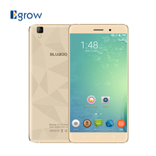 BLUBOO Maya MTK6580A Quad Core Android 6.0 Cell Phone HD 5.5 Inch Mobile Phone 2G RAM 16G ROM Unlocked 3G Smartphone