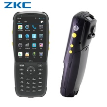 barcode scanner pda Android Rugged Industrial PDA Handheld palmtop(China)