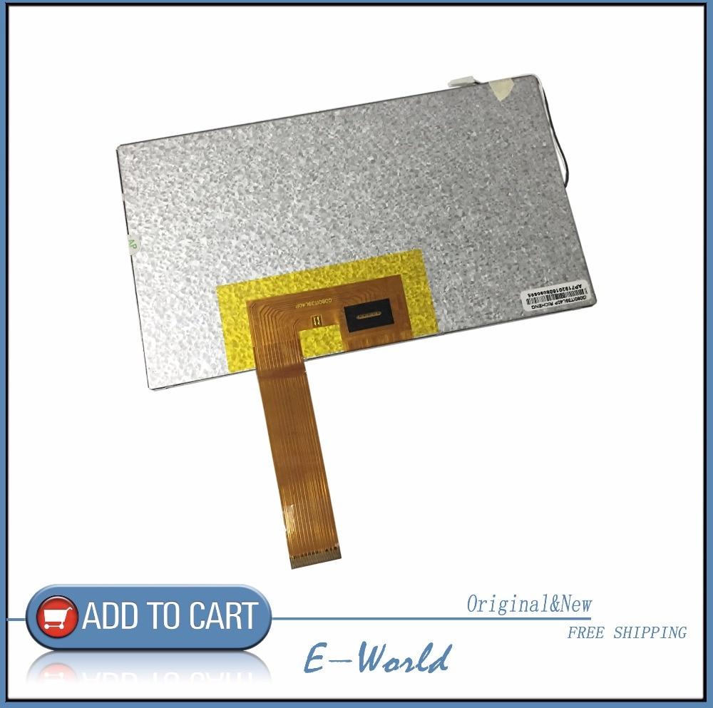 Original 8inch LCD screen G080IT39L40P free shipping<br>