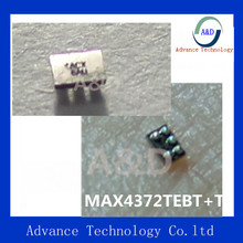Original MAX4372TEBT+T IC AMP CURRENT SENSE 5-UCSP IC chip