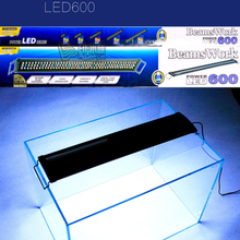 "33W 36"" Odyssea Beamswork Power Led Light Aquarium Lighting Freshwater Tropical Fish Tank Hi Lumen 5730 LED Fixture"