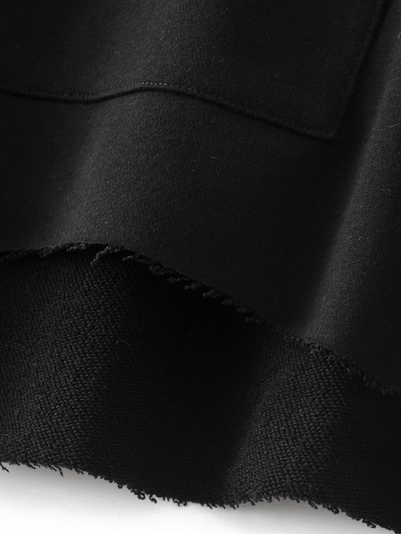 ShejoinSheenjoy Hooded Long Sleeve Loose Hoodies Women Fashion Black Vintage Floral Geometric Embroidery Sweatshirt Pullovers (21)