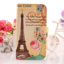 AIYINGE Magnet Wallet Cell Phone Protector Case Flip PU Leather Cover For Cubot S550 pro(China)