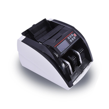 1PC New Banknote Multi-Currency Bill Money Counter Cash Counting Machine for EU, US ,AUD ETC,110V/220V(China)