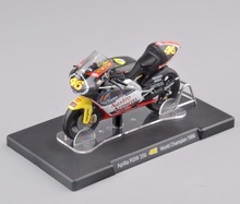IXO Altay 1/18 Aprilia RSW 250 #46 World Champion 1999 Rossi Motorcycle Model Diecast Motorcycle Model boys Gift Collection