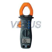 3 1/2 LCD display automatic shift AC digital clamp table clamp meter tester TM-16E TM16E(China)