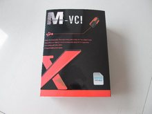 for toyota tis for toyota for volvo for honda mvci tool 3 in 1 diagnostic interface usb V10.10.028 newest version(China)