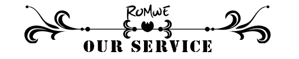 6Our Service