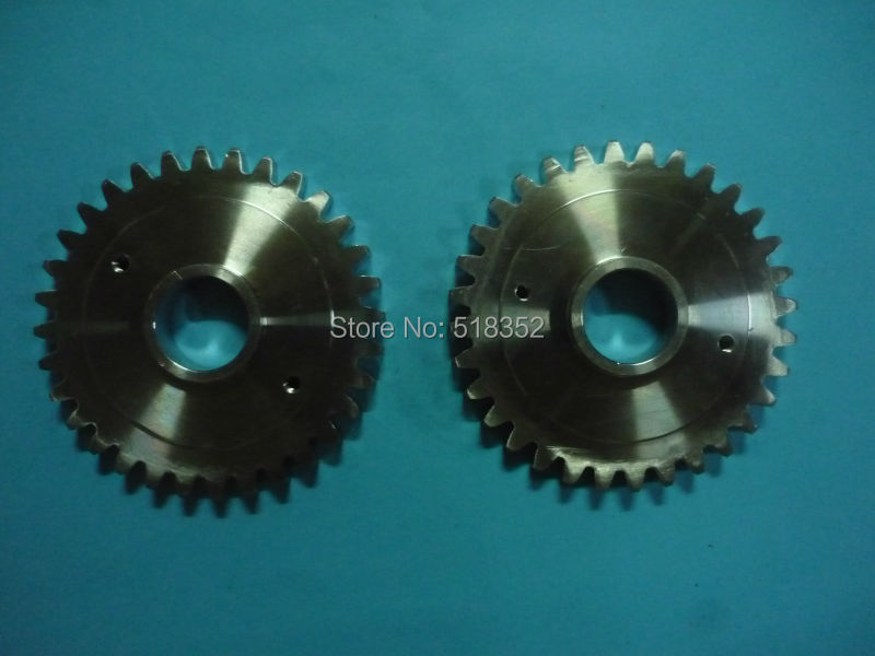 Gear for  MV WEDM-Low Speed Wire Cutting Machine Parts<br>