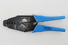 For Coaxial cable Ratchet Crimping Plier HDTV BNC/TNC Tue 75-ohm(China)